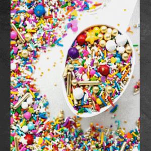 Prestige Sprinkles